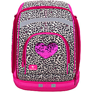 Подростковый рюкзак Belmil FUNCTIONAL 405-37 ZOE