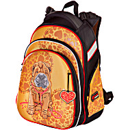Школьный рюкзак - ранец HummingBird Teens T58